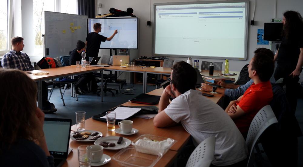Coaching Bayreuth innovation lab