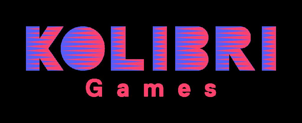 Kolibri Games Logo