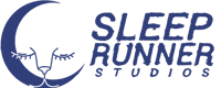Logo Sleeprunner Studios